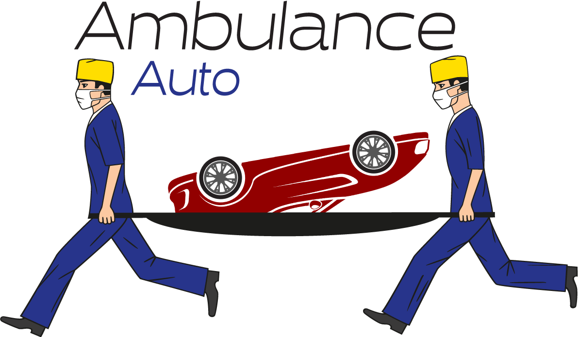 Logo Ambulance Auto